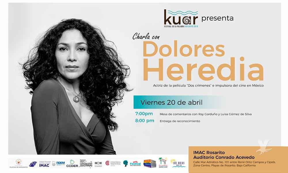 """Gobierno Municipal de Rosarito conmemorará el Día Internacional del Libro con """"Kuar, Festival de la Palabra"""""""