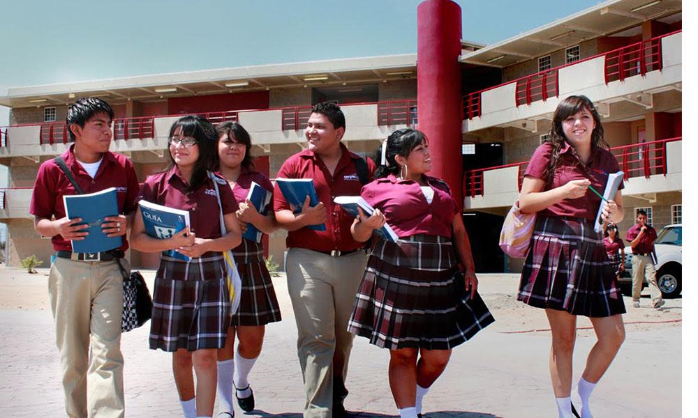 Inicia la solicitud de fichas por internet para ingresar a preparatoria en Baja California