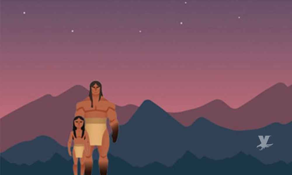 Alumnos de UABC desarrollan videojuego; busca rescatar cultura kumiai de Baja California