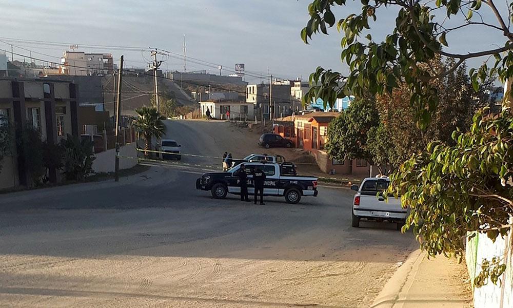 Era un menor de 17 años quien se suicidó en un parque de Ensenada