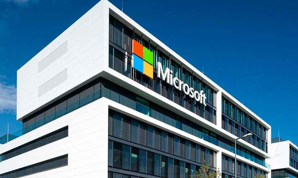 Microsoft demandó al Ayuntamiento de Ensenada por usar Windows y Office piratas
