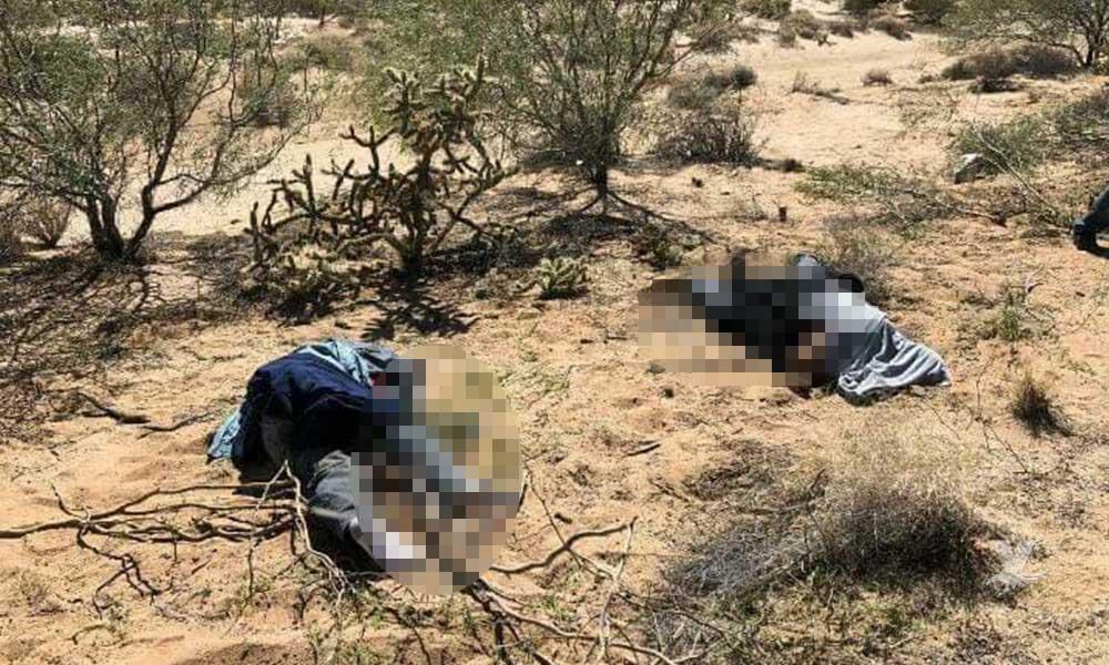 Fatal accidente, mueren dos espectadores en la Baja 250