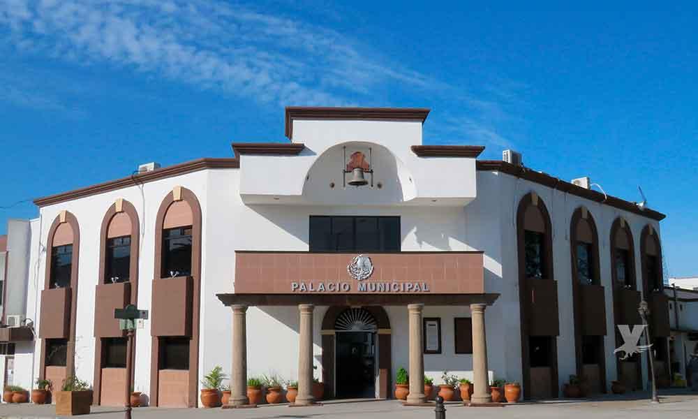 Oficinas municipales permanecerán cerradas el 1ro. de mayo en Tecate