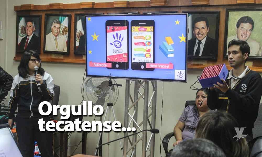 Presentaron en Sesión de Cabildo proyectos que representaran a Tecate a nivel nacional e internacional
