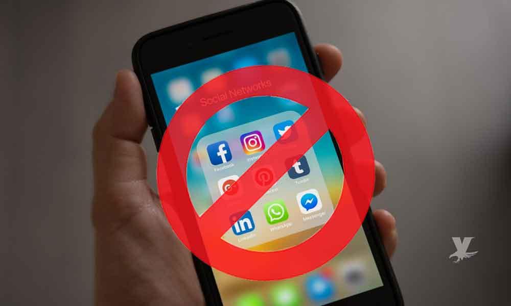 Funcionarios que hagan proselitismo en redes sociales serán sancionados