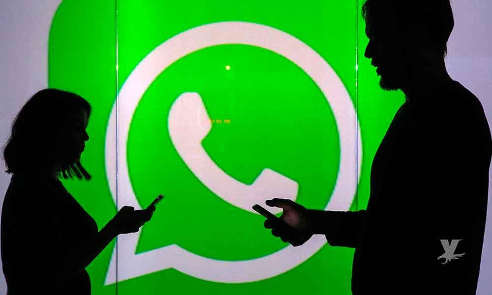 WhatsApp esta prohibiendo su uso a menores de 16 años