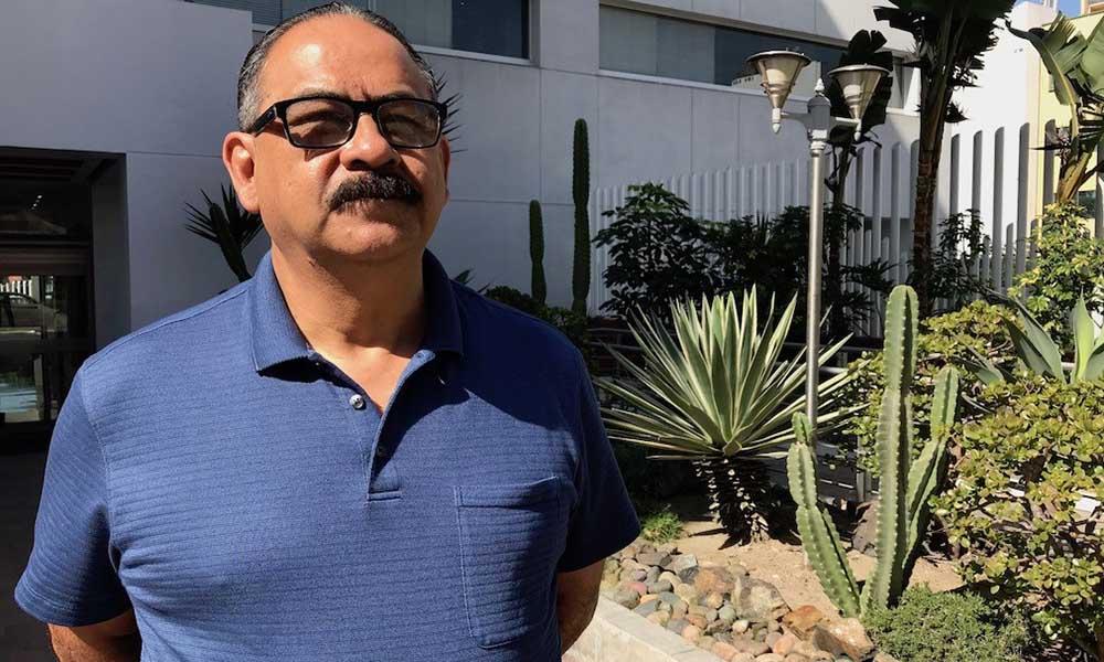 Responsabilizó al Ayuntamiento por la muerte del trabajador de limpia: Regidor Ortiz Ampudia