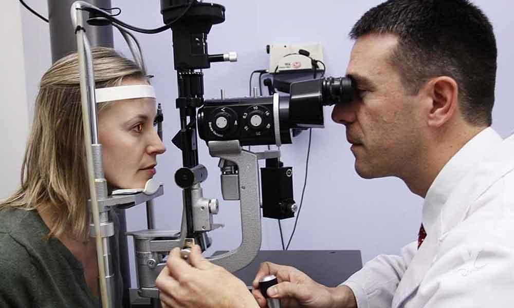 Invita Gobierno del Estado a prevenir la retinopatía diabética