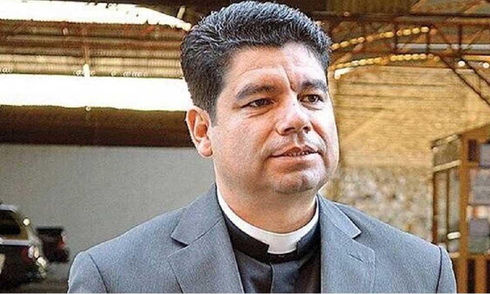 Sacerdote mexicano que violó a dos menores recibirá condena