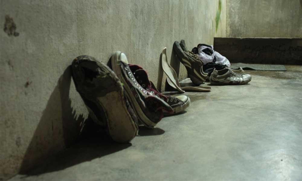 Detienen a presunto líder de una banda de tráfico de personas y secuestro de migrantes en Baja California