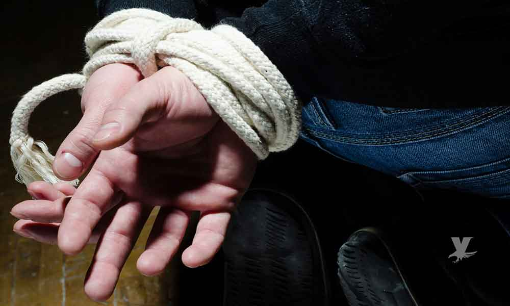 Joven mujer es secuestrada en Tijuana