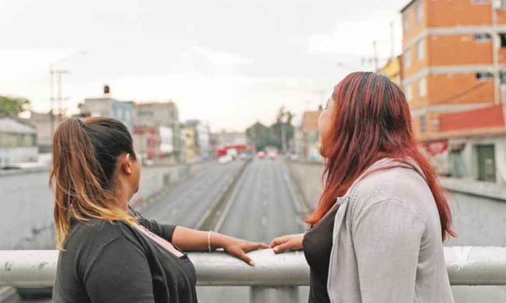 Mujeres de la vida difícil, la historia de una sexoservidora