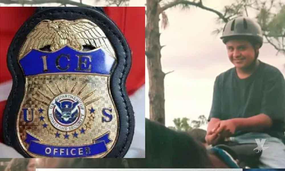 Un joven indocumentado con Síndrome de Down estuvo detenido tres semanas por inmigración