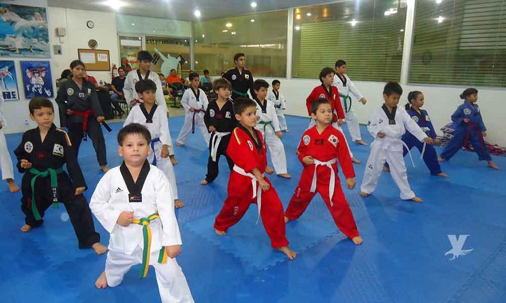 Taekwondo: la mejor defensa contra el bullying