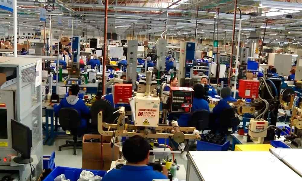 Maquiladoras en Tijuana tienen más de 5 mil vacantes