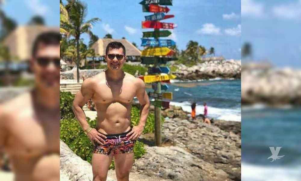 Regidor de Ensenada se ausenta por cuestiones de agenda y presume foto en Cancún en sus redes sociales