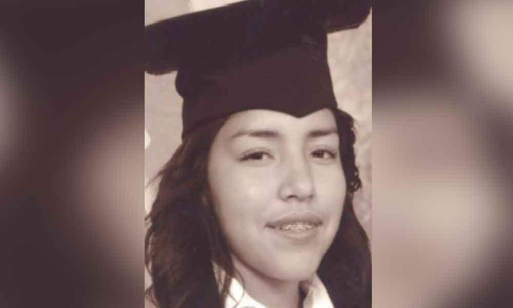 Localizan sin vida a menor de 15 años reportada como desaparecida