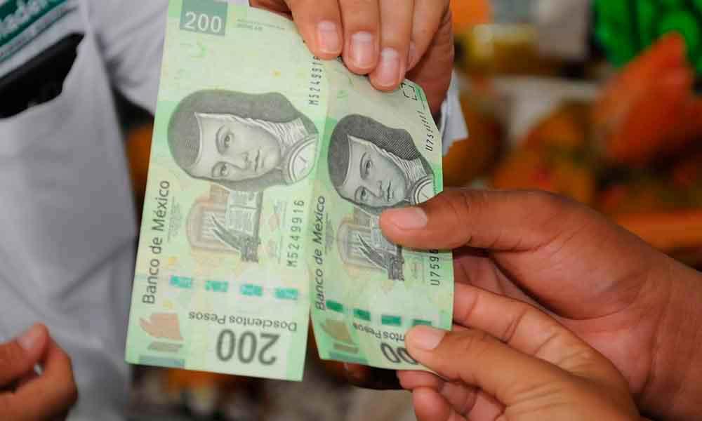 ¿Recibiste un billete falso? ¡Puedes recuperar tu dinero!