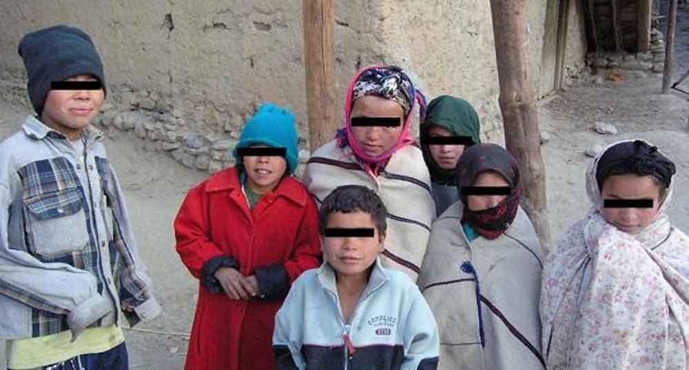 9 hijos y 35 años de matrimonio: pide el divorcio al enterarse que es estéril