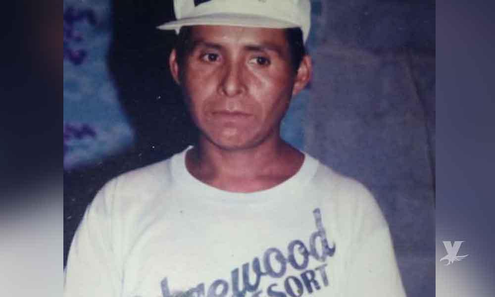Salió de Veracruz con rumbo a Baja California hace 15 años; sus familiares no volvieron a saber de él