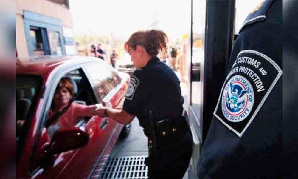 Seis cosas que jamás debes de decir a un agente de inmigración