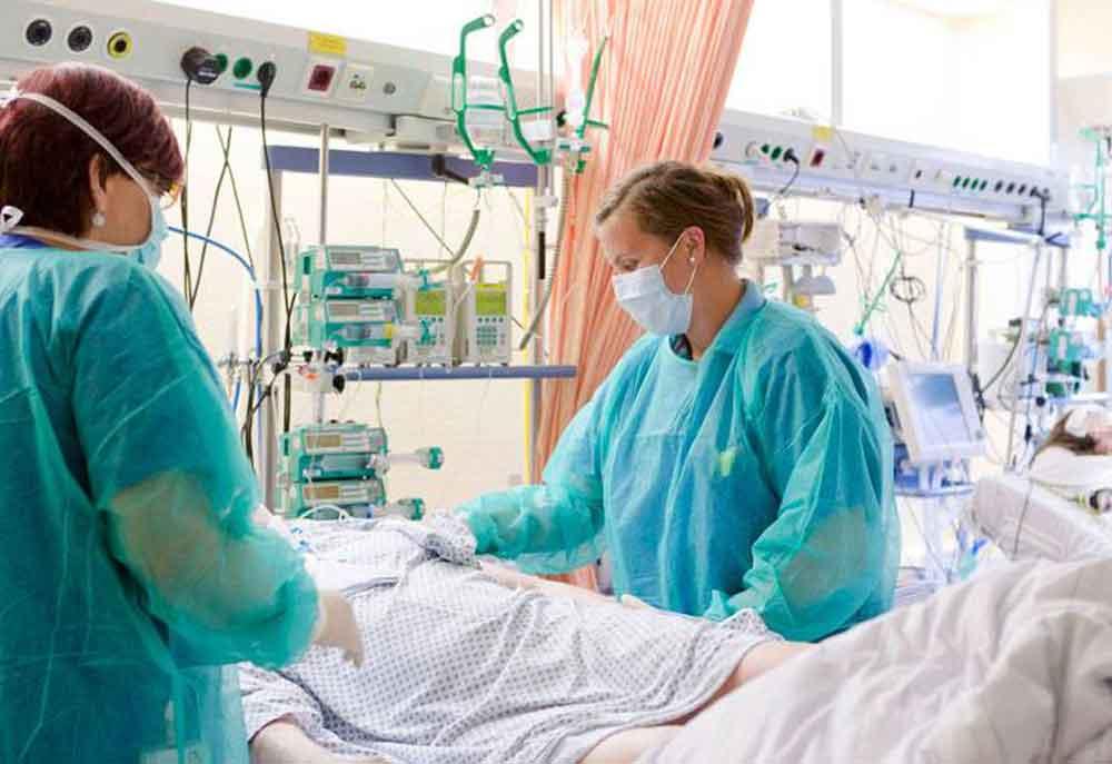"Médicos del IMSS iban a desconectar a mujer porque ""de todos modos iba a morir"""