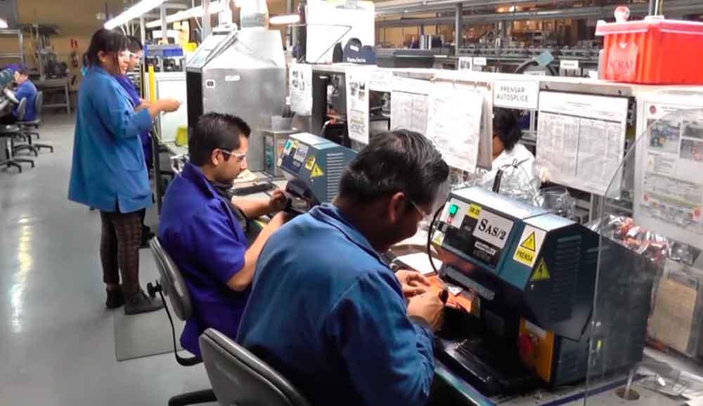 Empresa tijuanense aumentó 30% en sueldos a todos sus empleados