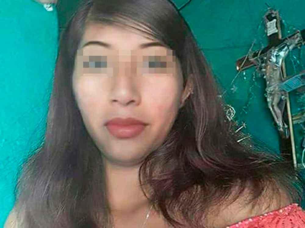 Asesinan a otra joven embarazada para extraerle a su bebé; ahora en Veracruz