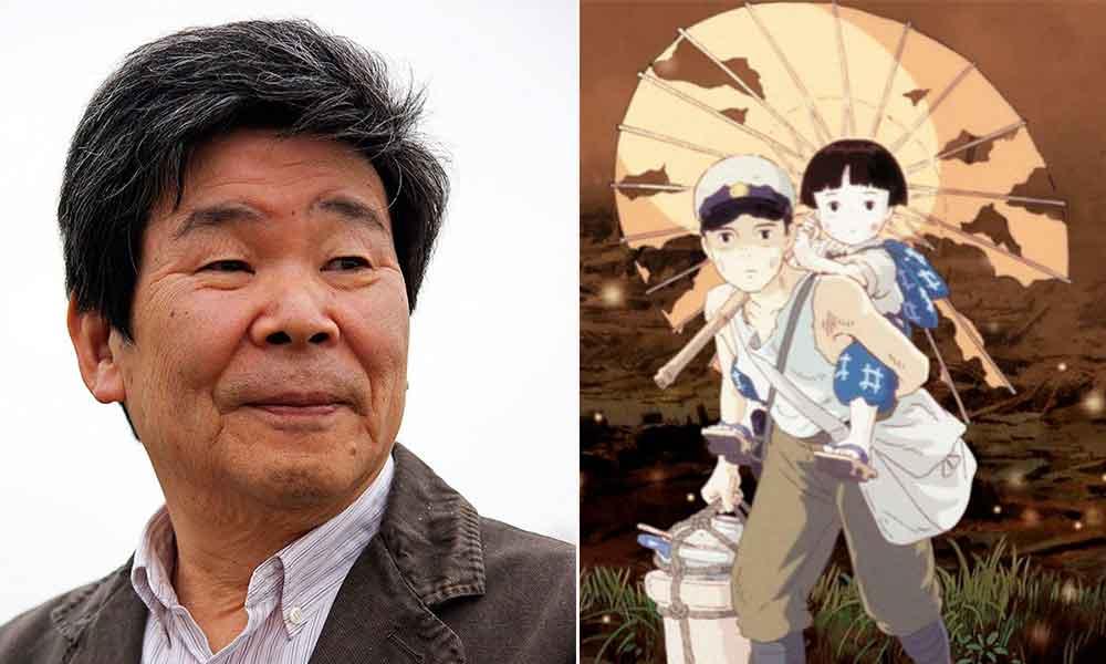 Fallece Isao Takahata, director de La Tumba de las Luciérnagas y fundador de Estudios Ghibli