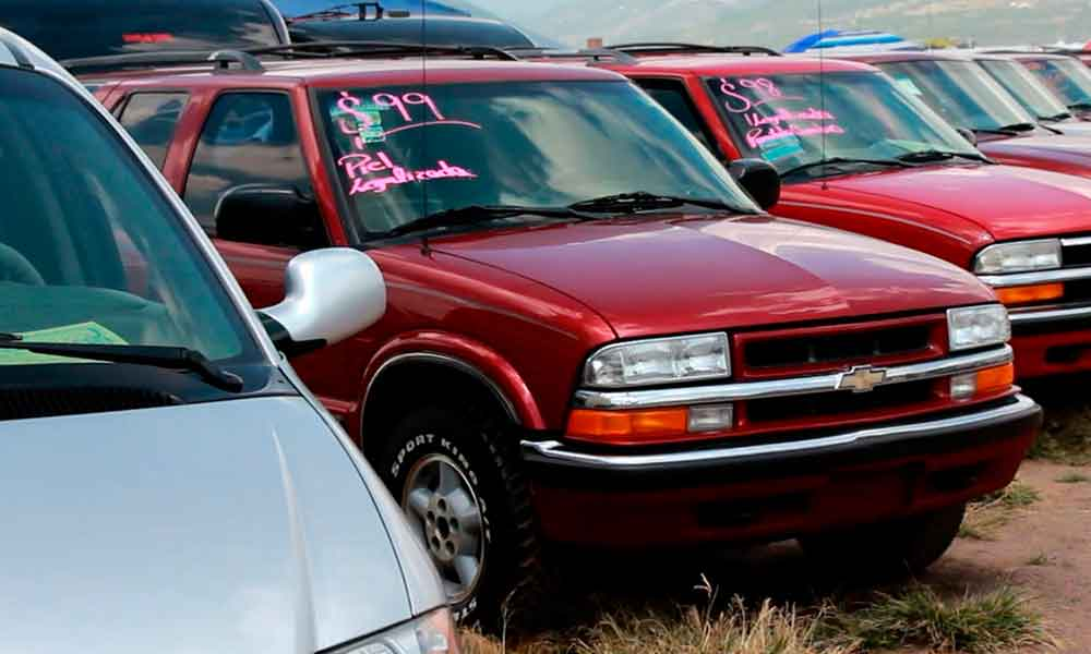 Atencion Habra Venta De Vehiculos A Muy Bajo Costo En Garita De