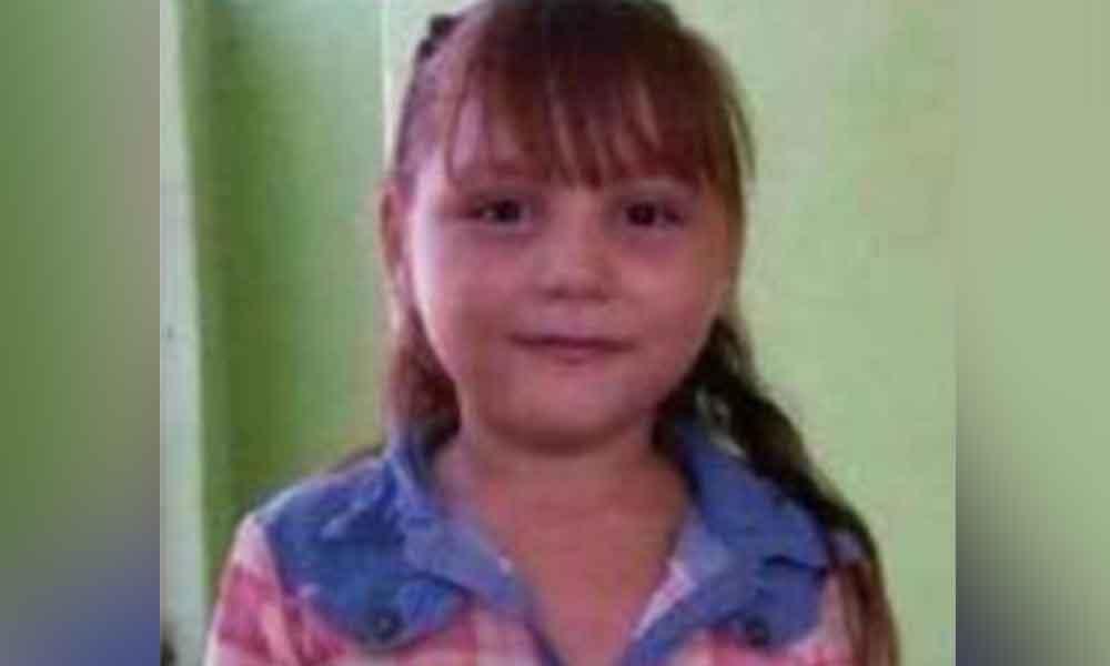 Ex policía de Sinaloa, el presunto asesino de la pequeña Dayana
