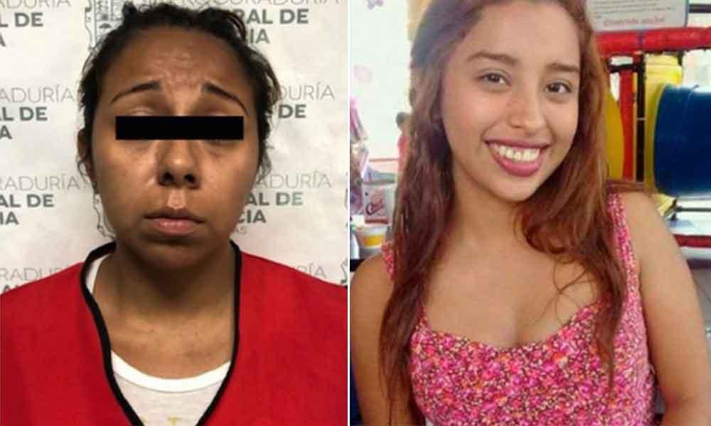 Macabro: Mujer asesina a estudiante embarazada para extraerle a su bebé