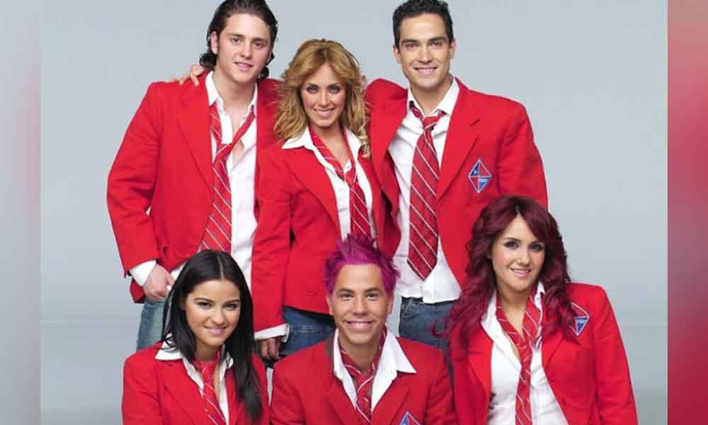 Después de 10 años, dan a conocer el verdadero motivo de la separación de RBD