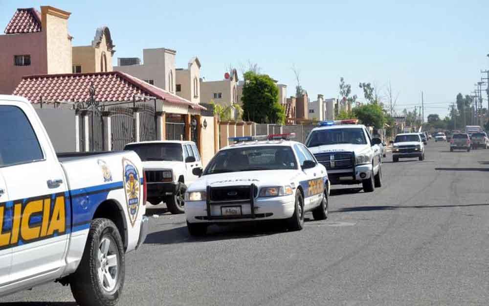 Autoridades dejan en libertad a hombre que asesinó a ladrón en Mexicali