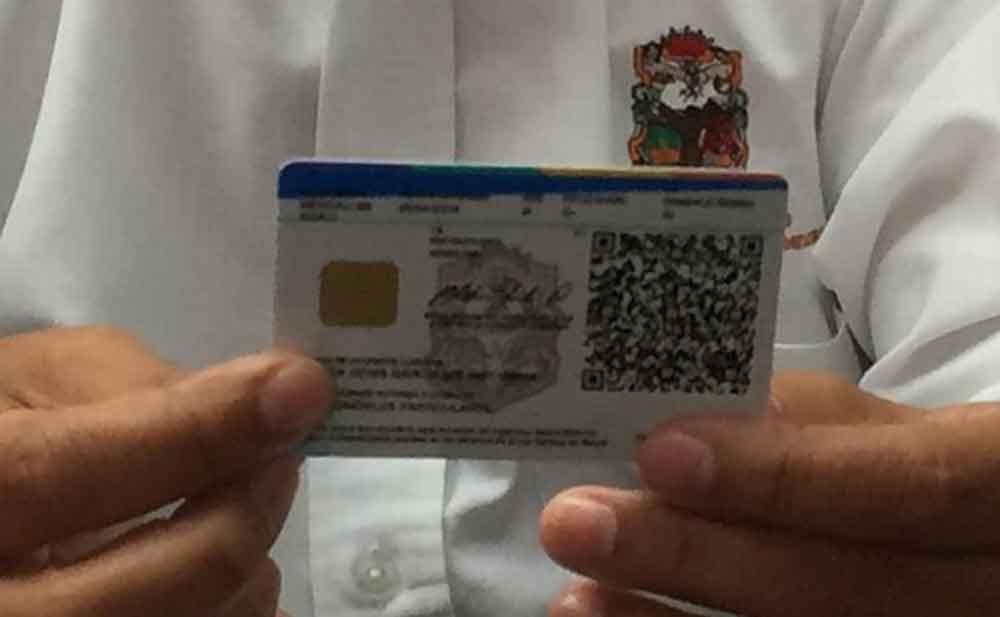 Dan a conocer nuevo formato de las Licencias de Conducir en Baja California