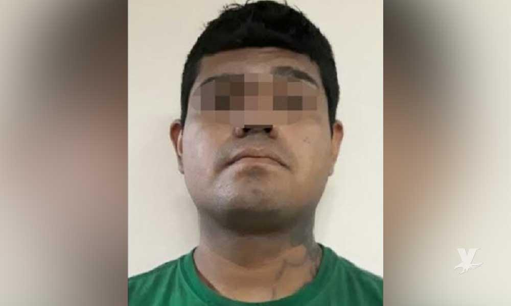 Capturan a guatemalteco por narcomenudeo en Tijuana