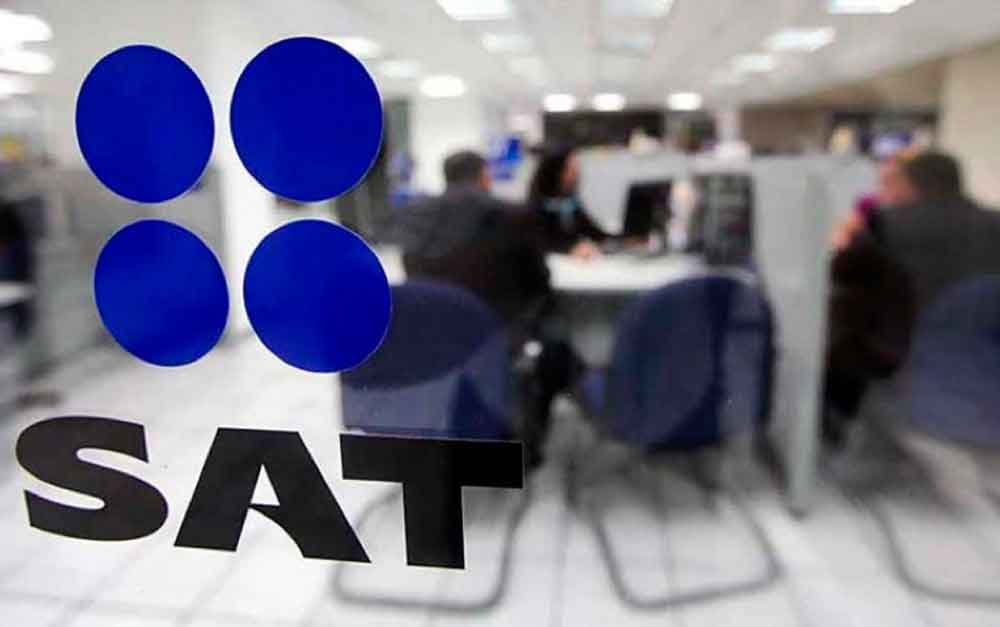 Cuentas bancarias con más de 15 mil pesos mensuales serán investigadas por el SAT