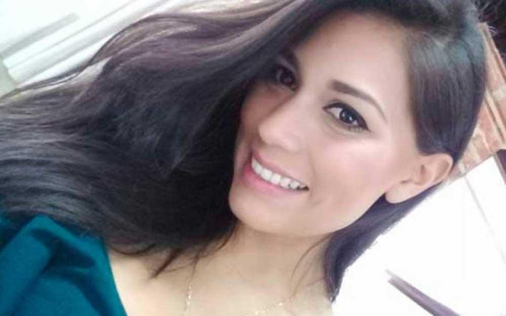 ¡Fue una mujer! Capturan a homicida de candidata a Diputada en Michoacán