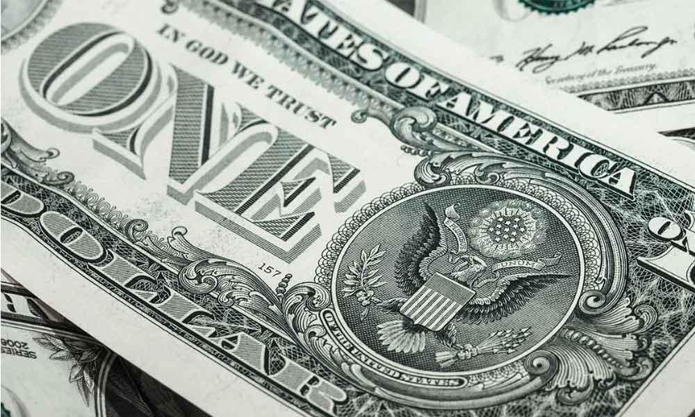 Buscan un raro billete de un dólar que vale una fortuna