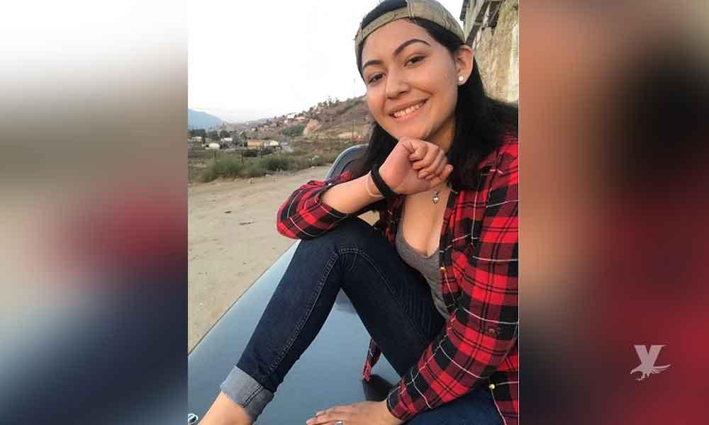¡Ayúdanos a localizarla! Daniela desapareció en Tijuana