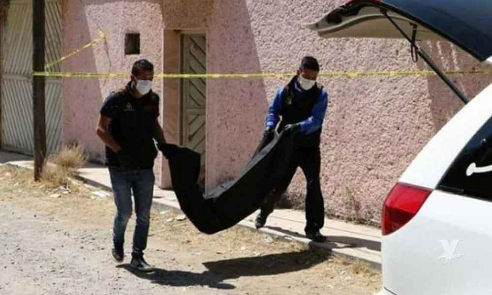 Localizan a mujer sin vida dentro de su vivienda; tenía dos años muerta