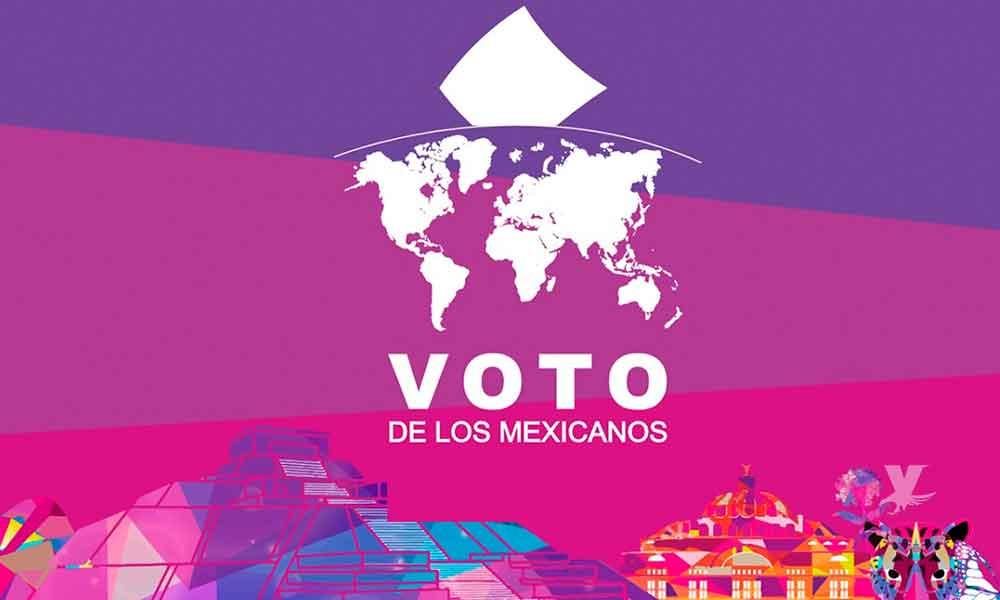 ¿Eres Mexicano y vives en el extranjero? Sigue estos pasos para votar el próximo 1 de julio