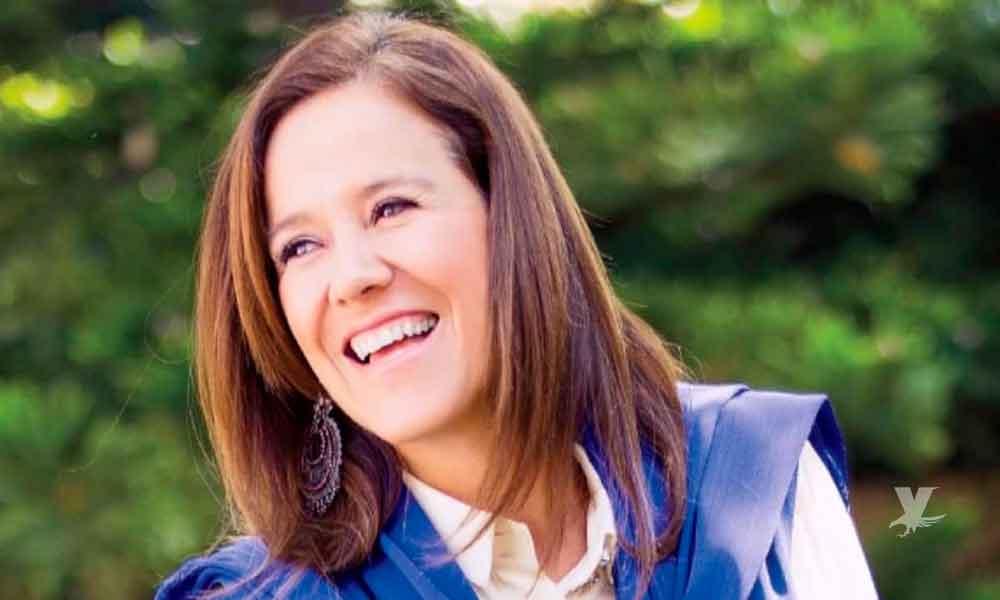 Margarita Zavala promete enviar policías a Tijuana para reducir la violencia en su primer día de gobierno