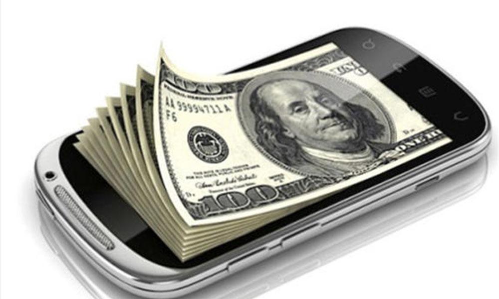 5 aplicaciones en tu teléfono que te harán ganar dinero