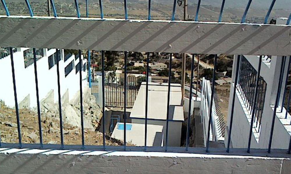 Amplía Comisión Estatal de Servicios Públicos de Tijuana cobertura de servicio de agua en el Ejido Rojo Gómez