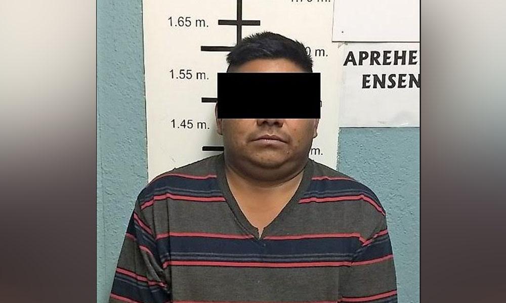 Aprehenden a sujeto por homicidio en San Quintín