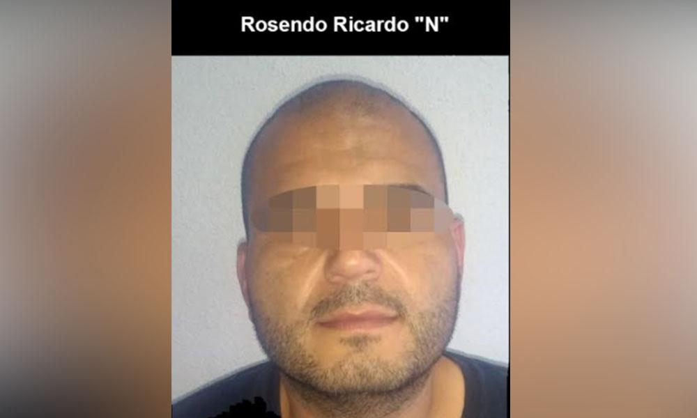 Apresa a hombre por robo con violencia a mujer en Tijuana