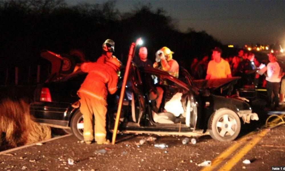 Brianda; mujer que sobrevivió accidente de tránsito logró dar a luz antes de morir