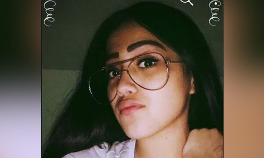 ¡Ayuda! Angélica menor de 14 años, desaparece en Tijuana
