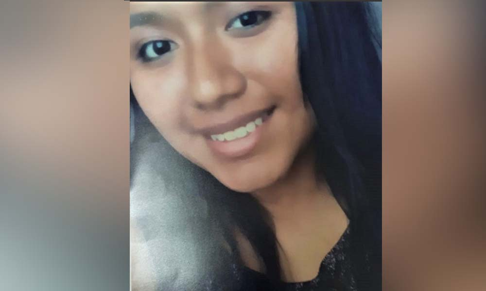 ¡Urgente! Buscan a Evelyn, de 14 Años desaparecida camino a la escuela en Tijuana